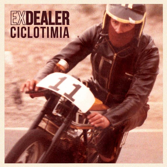 CICLOTIMIA cover art
