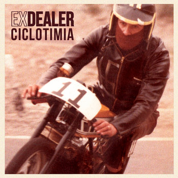 CICLOTIMIA cover art