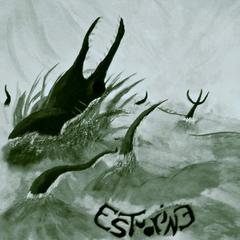 Estuarine cover art