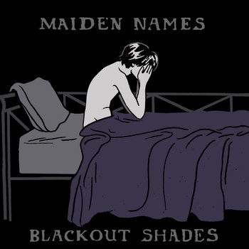 Blackout Shades cover art