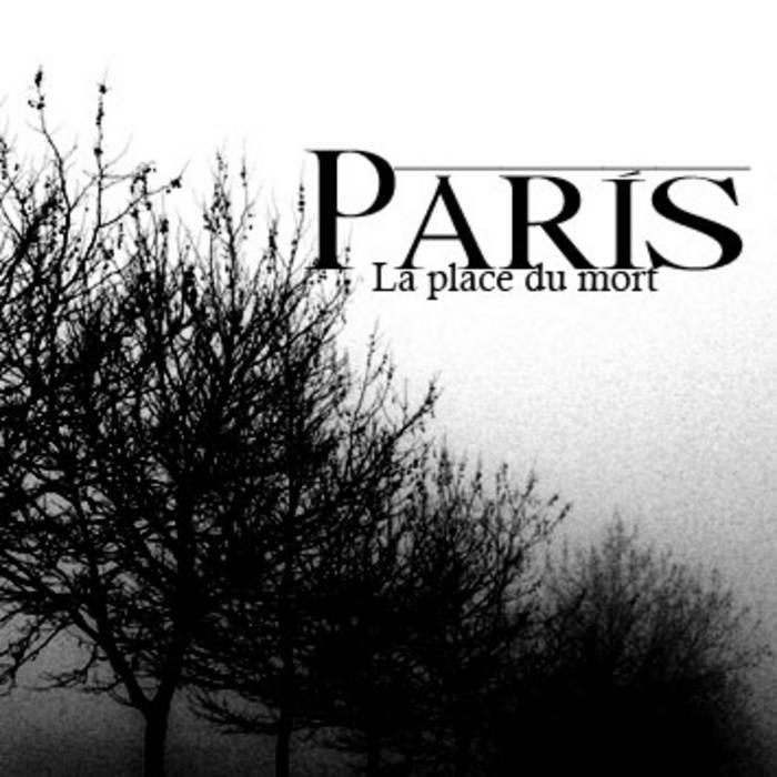La Place du mort cover art