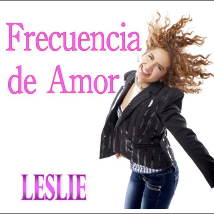 Frecuencia de Amor cover art