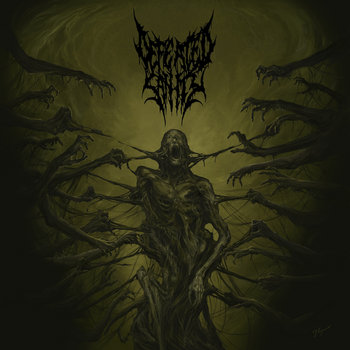 Passages Into Deformity cover art
