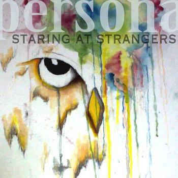 Staring At Strangers cover art