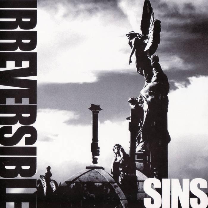 Sins cover art