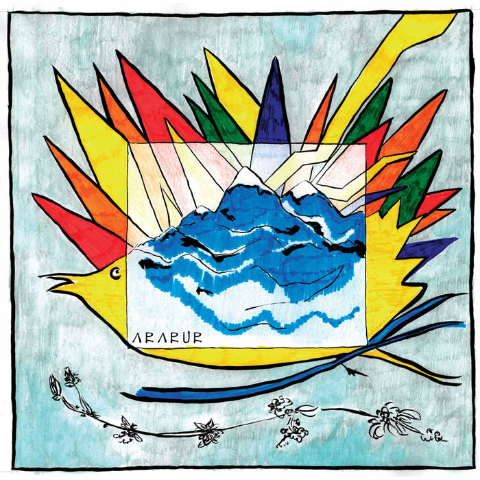 Ararur cover art