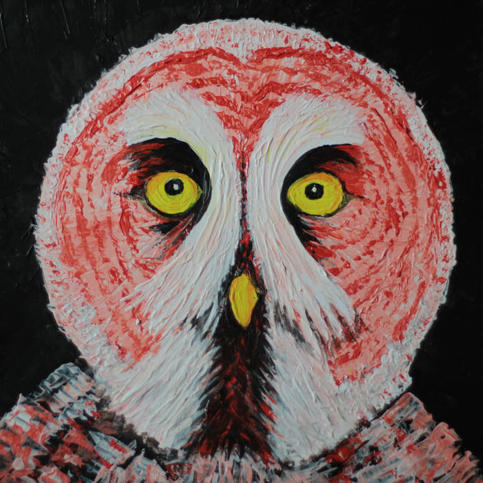 Animalism cover art
