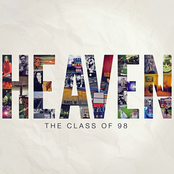 Heaven cover art