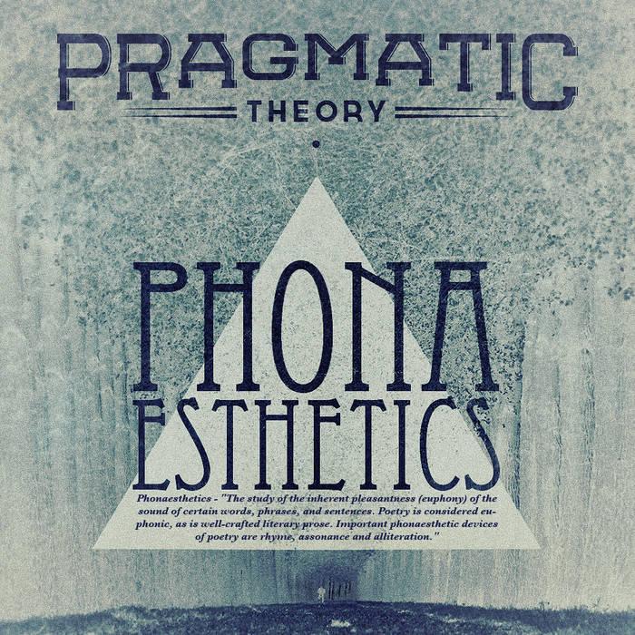Phonaesthetics cover art