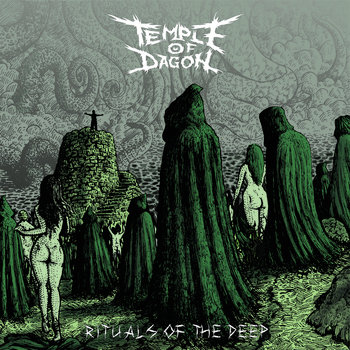 Temple Of Dagon - Rituals Of The Deep (2014)