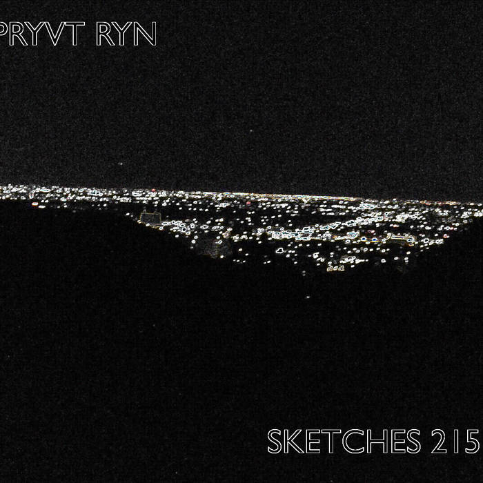 Sketches 215 cover art