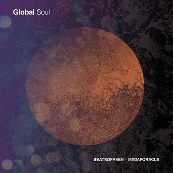 Global Soul cover art