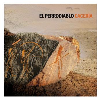 Caceria cover art
