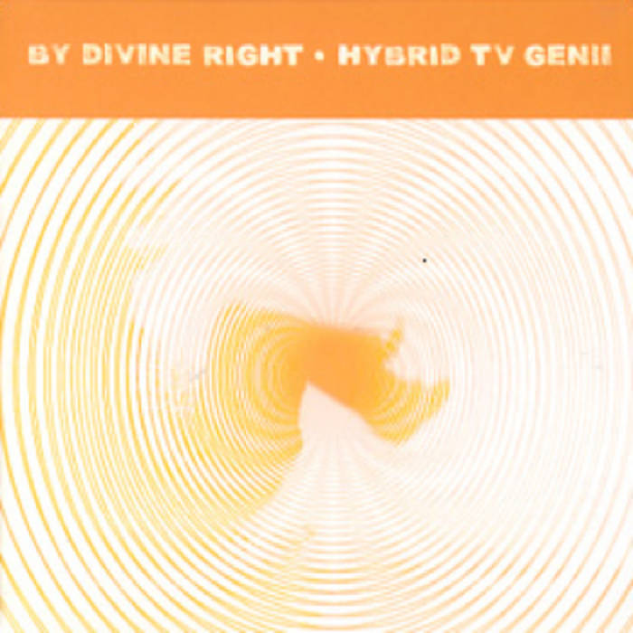 Hybrid TV Genii cover art