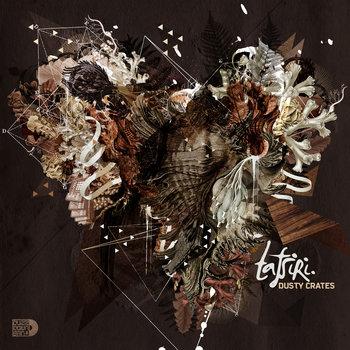 Tafsiri EP cover art