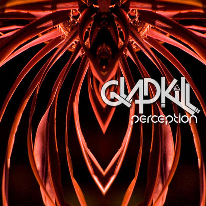 Perception (Bonus Version) cover art