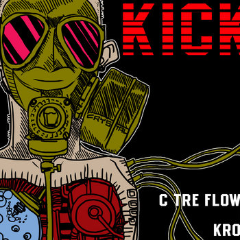 Kick cover art