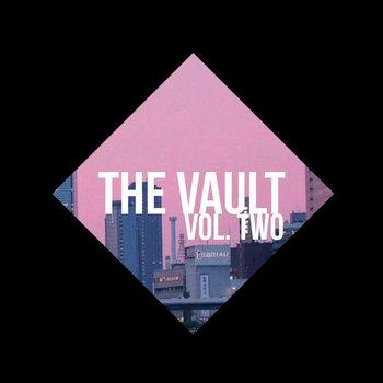 The Vault Vol. 2 cover art