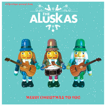 Merry Christmas To You cover art