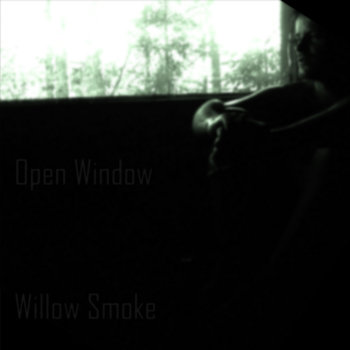 Open Window cover art