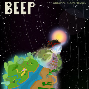 BEEP OST cover art