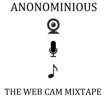 The Web Cam Mixtape cover art