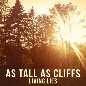 Living Lies cover art