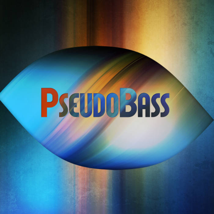 PseudoBass [EP] cover art