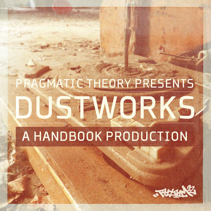 Handbook - Dustworks cover art