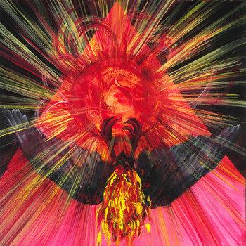 LVX AETERNAE cover art