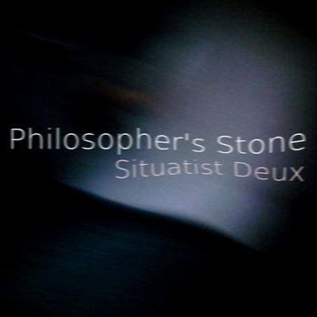 Philosopher's Stone cover art