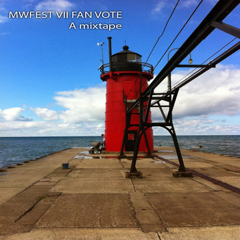 MWFest VII Fan Vote Michigan Round cover art