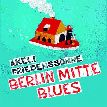 Berlin Mitte Blues cover art