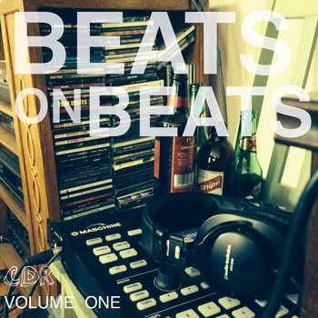 Beats on Beats cover art