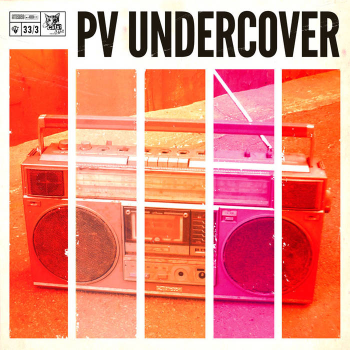 The Complete PV Undercover Collection cover art
