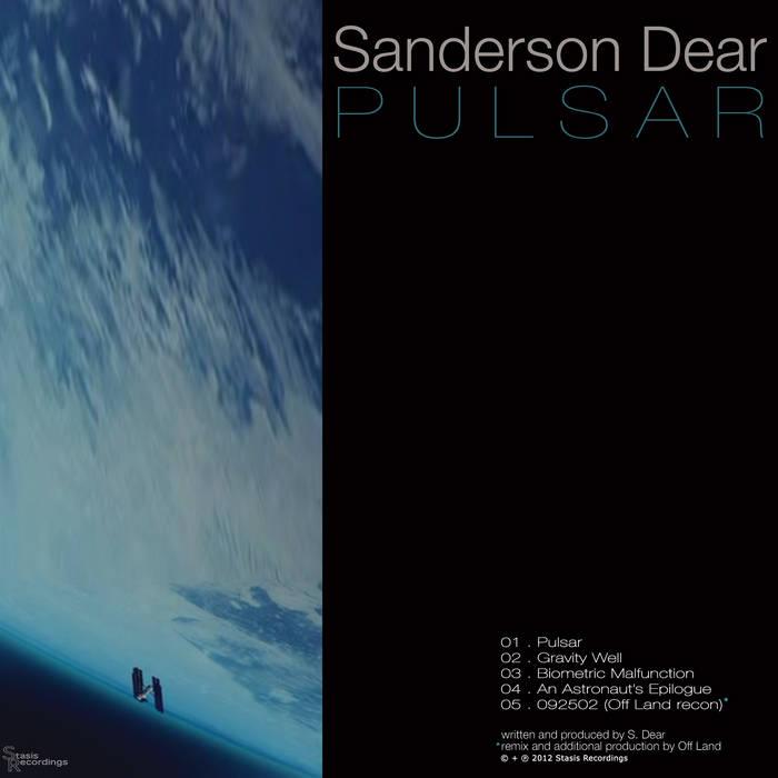 Pulsar cover art