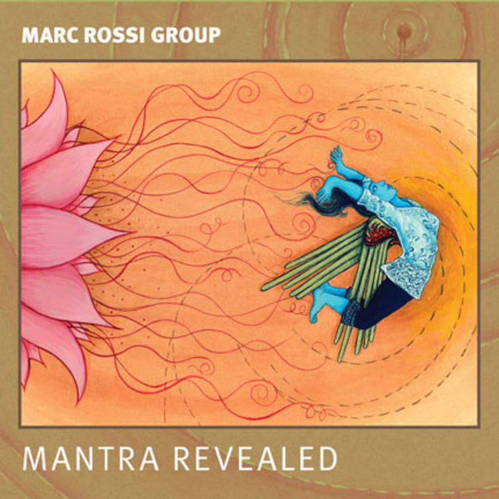 Mantra Revealed cover art