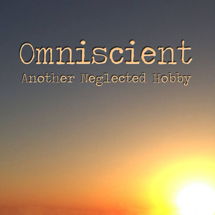 Omniscient cover art