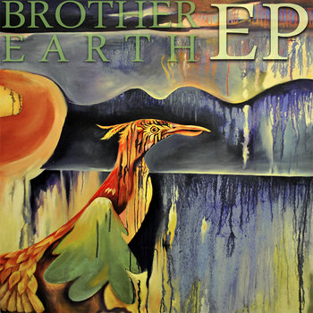 Brother Earth EP cover art