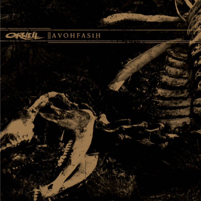 AVOHFASIH cover art
