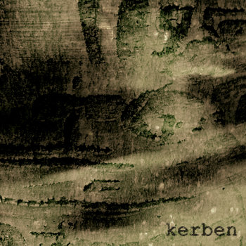 kerben cover art