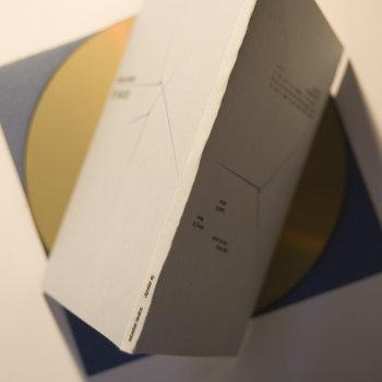 Utposter EP cover art