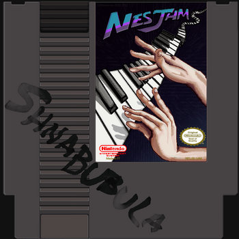 NES Jams cover art