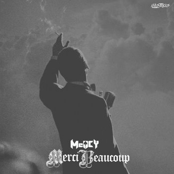 Merci Beaucoup EP cover art