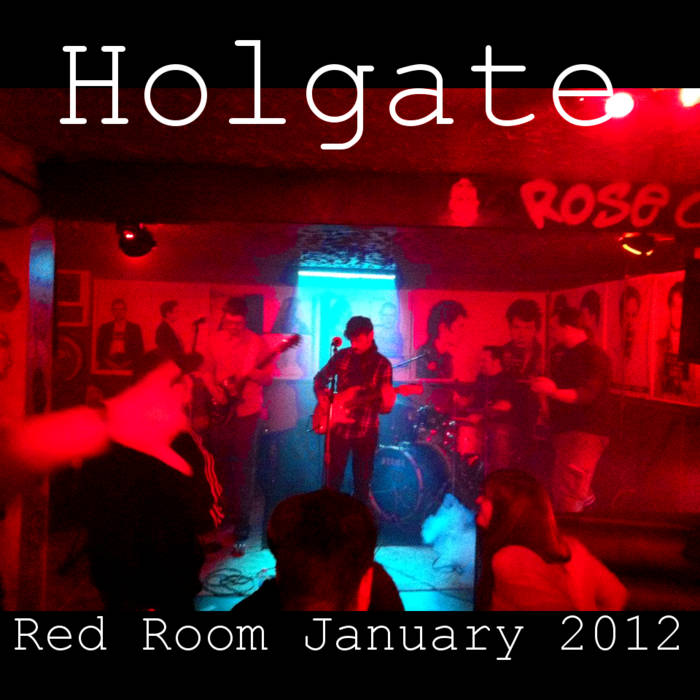 Red Room January 2012 cover art