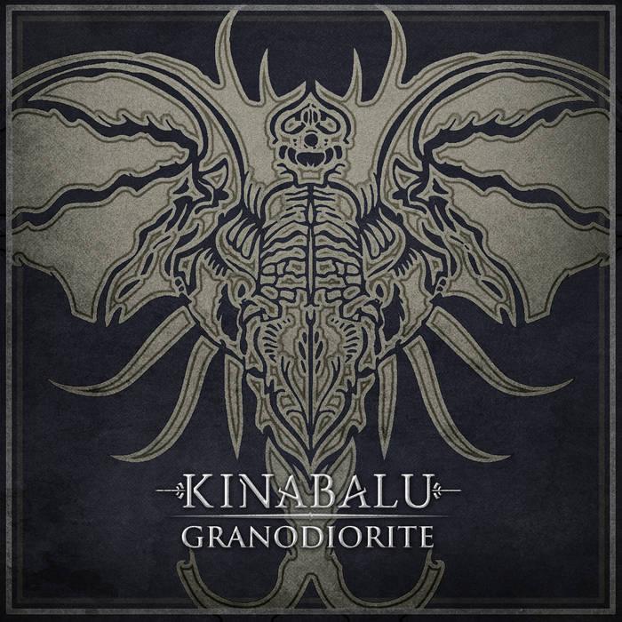 Granodiorite cover art