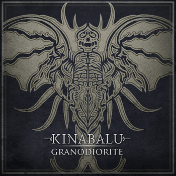 Granodiorite cover art
