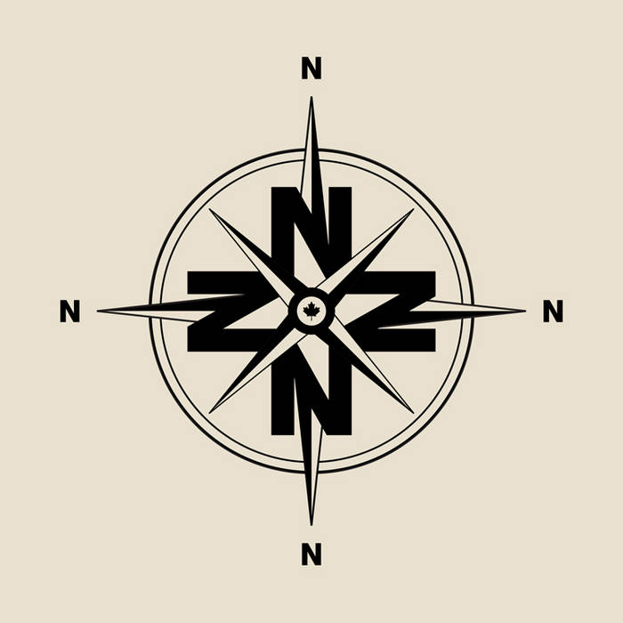 The New North cover art