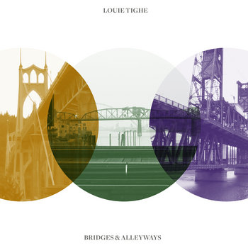 Bridges and Alleyways cover art