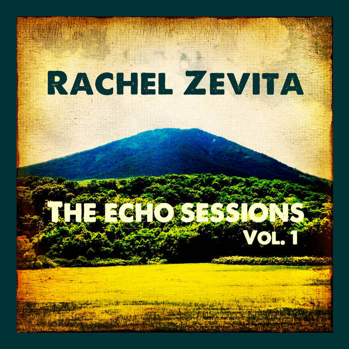 The Echo Sessions, Vol. 1 cover art